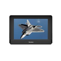 5 Inch Professional On Camera Field HD Monitor with SDI HDMI YPbPr Input