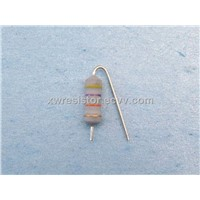 All Kinds of KNP/MOF/FR/MF/CF Forming Types Resistor