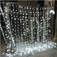 Attractive shining outdoor RGB led net light