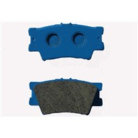Brake Pad for EK-1049