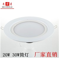 Bright Star Lighting 20W30W Aluminium Alloy LED downlight ceiling lights