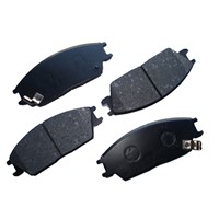 Brake Pad for HYUNDAI EK-9001