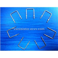 Milliohm Resistor(Copper Manganese Wire &Copper-Nickel Wire)