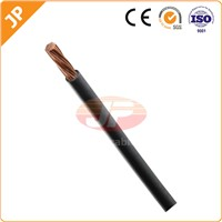 LSOH Insulated Non-sheathed Flexible Cable