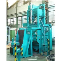 Metal and Metallugry Sand Cleaning Machinery