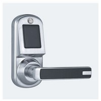 mobile phone bluetooth door lock modern design