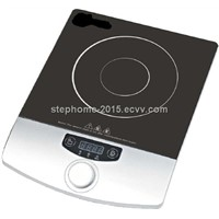 New design knob electric induction cooker(Model No.: S20-N38)