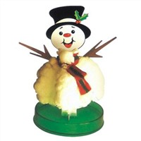 SD-03 Growing Snowman magic product for decoration
