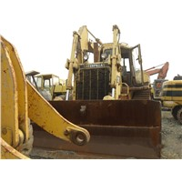 Used Bulldozer Caterpillar D7H / used bulldozer cat d7h  dozer