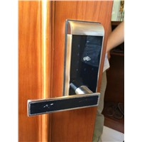 high quality low price password door lock
