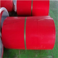 hot rolled color coated steel sheets