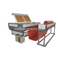 Auto Feeding Laser Cutting Machine RF-1610-CO2-60W