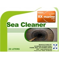 sea cleaner