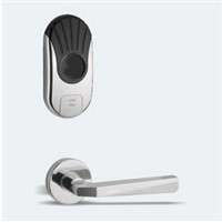 using mobile phone bluetooth door lock