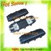 24 fibers FOSC Fiber optic splice closure