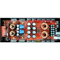 Digtial 2000W Mono Block Amplifier