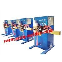 Copper Tube and Aluminum Tube Butt Welding Machine