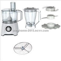 Food Processor(Model No.: M-328AS)
