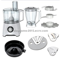 Food Processor full set with juicer(Model No.: M-328)