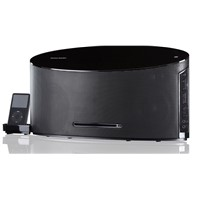 Harman Kardon MS 150 Stereo System with CD Player, FM Tuner and Dock for iPod/iPhone