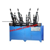 Hydraulic Pressure Steel Wire Bending Machine