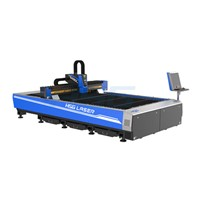 1000-2000W single-table and high-speed fiber laser cutting machine HS-G3015C