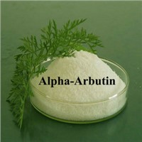 Alpha-arbutin 98%,99% / Lingonberry leaf extract