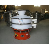 ISP/CE Certification Factory Price Plastic Corrosion Resistant Vibrating Screen