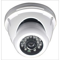 HD surveillance cameras car video surveillance conch type Camera