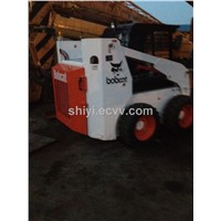 Used Bobcat Skid Steer Loader S160/ Used Cat Grader 120H 140H 12g 140g