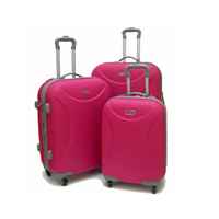 Pink Polo trolley,air trolley,mini size,fashion design,reasonable price