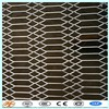hot sale Heavy Duty Expanded Metal Gothic Mesh 5mm Stretch ISO