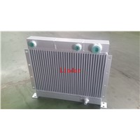 Air Compressor Heat Exchanger 20HP