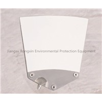 #8 ceramic filter plate,used in 144,204,240 vacuum ceramic filter