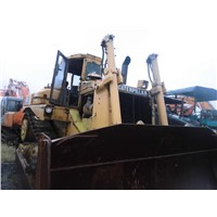 Hot Sale Caterpillar D8N Bulldozer /Used Caterpillar Bulldozer D6,D7,D8