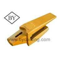 Mining Industry Excavator attachments Excavator ESCO Bucket adapter