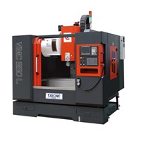 VMC-550L CNC Vertical Machining Center Low Price