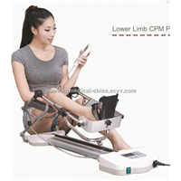 PM-F Lower Limb CPM Joint Rehabilitation Device