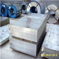 GI roofing corrugated steel sheet in coil