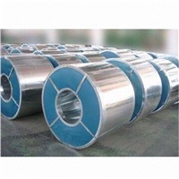 full hard hot dipped galvanized steel coil, g550 galvanized metal roll