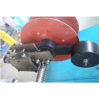 pvc steelwire hose extrusion line