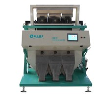 2015 Hot selling rice color sorter machine