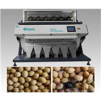 2015 the most hot selling ccd soybean color sorter more popular in the world