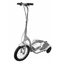TRX 3 Wheel Electric Scooter - 300 Watt 36 Volt Personal Transporter