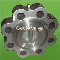 Wafer Lug Check Valve