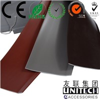 Waterproof Skirting Board Baseboard for Laminated Flooring