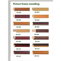 wood picture frame mouldings