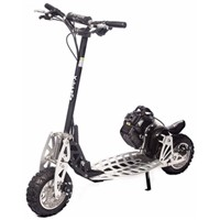 XG-575-DS 50cc Gas Scooter 2-Speed, 2HP High Performance EPA approved engine