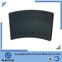 4715ANC supplier no dust iso truck brake lining