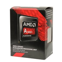 AMD A6 7400K Black Edition 3.9GHz Dual-Core Socket FM2+ Boxed Processor CPU